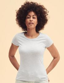 Ringspun Premium T Lady-fit