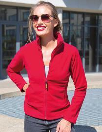 Women`s Horizon High Grade Microfleece Jacket