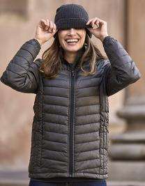 Ladies Zepelin Jacket